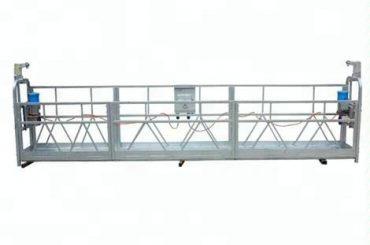 Poceni cena Vzmeten dostop platforma / Suspended access gondola / Suspended dostop zibelka / suspendiran dostop swing fazi