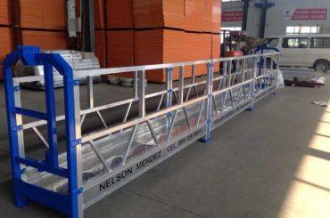 dobro poceni ploščadi / viseči gondoli / viseči zibki / viseči odri s certifikatom CE in ISO