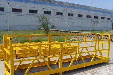ZLP 800 High Rise stavba za čiščenje oken 300M 2.5M * 3 1.8KW 800KG