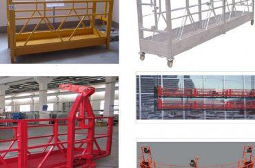 OEM-Proizvajalec-Suspended-Platform-Gondola-Viseča fasada (1)