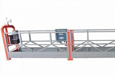 Pin - Tipska vgradna platforma tipa 800kg z močjo moči 1,8kW