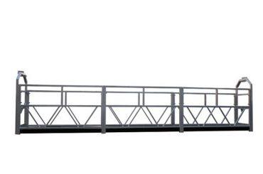 2 x 1,8 kw viseči oder enofazno viseče platformo zibelka zlp800