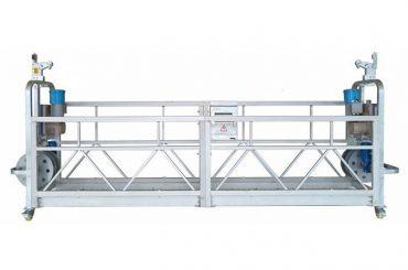 gradbeno-čiščenje-dvigovanje-aerial-work-platform-cena