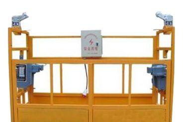 varna trajna gradbena gondola za dekoracijo