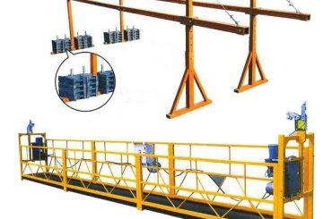 okno-čiščenje-zibelka-aerial-work-platform-cena