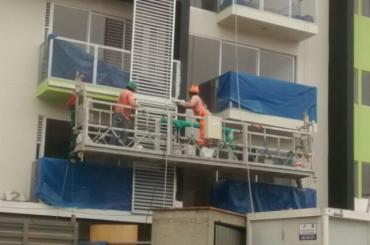 Vzdrževalna vrv za vlečenje gradbenega vzdrževanja z dvigalom ltd8.0 zlp800