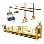 električna dvigala za visečo platformo in električni dvigal cd1 tip